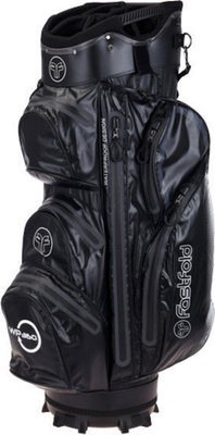 Fastfold Waterproof Black/Grey Cart Bag