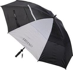 Legend Umbrella Black/White