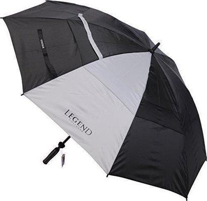 Legend Umbrella Black/White