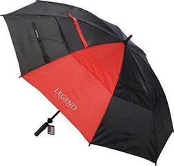 Legend Umbrella Black/Red