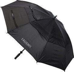 Legend Umbrella Jet Black