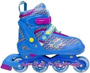 Nils Extreme Roller Skates Blue