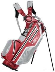 Sun Mountain H2NO 14 Stand Bag Red/Cadet/White