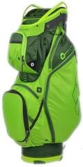Sun Mountain Ecolite Cart Bag Rush Green/Green