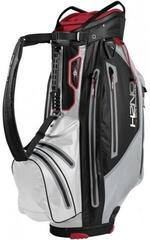 Sun Mountain H2NO Elite Cart Bag Black/Cadet/White/Red