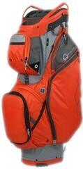 Sun Mountain Ecolite Cart Bag Cadet/Inferno/Gunmetal