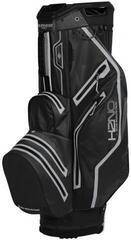 Sun Mountain H2NO Lite Cart Bag Black