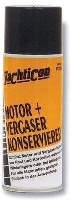 Yachticon Engine & Carburetor Protector
