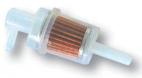 Talamex Filter Petrol max. 2000cc 90o