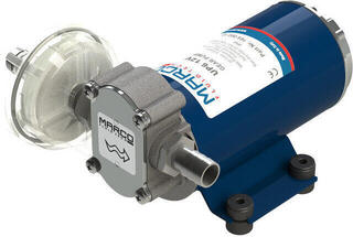 Marco UP6 Bronze Gear pump 26 l/min 12V