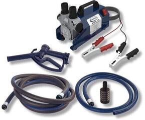 Marco VP45-K Refuelling kit with 45 l/min vane pump 24V