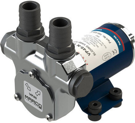 Marco VP45-N Vane pump 45 l/min 12V