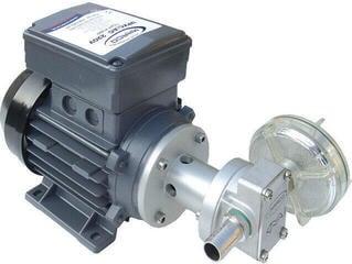 Marco UPX-C/AC Pumpe Edelstahl für Chemikalien 10 l/min AISI 316