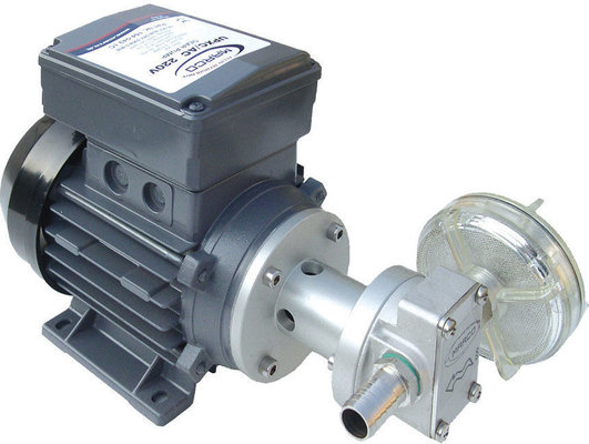 Marco UPX-C/AC Chem pump 10 l/min Stainless Steel L