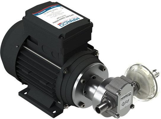 Marco UP6/AC 220V 50 Hz Gear pump PTFE 28 l/min