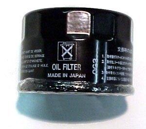 Suzuki Olejový filtr - DF25-70