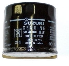 Suzuki Oil Filter - DF140