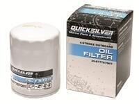 Quicksilver Oil Filter 35-877767Q01 Mercury Mariner Verado Outboards