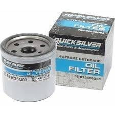 Quicksilver Oil Filter 35-877769Q01