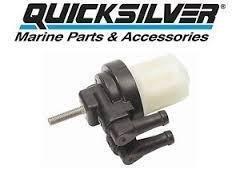 Quicksilver Palivový filter 35-879884T