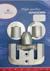 Osculati Anoden-Set Bravo III-04 Magnesium