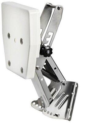 Osculati Adjustable outboard bracket 20 HP
