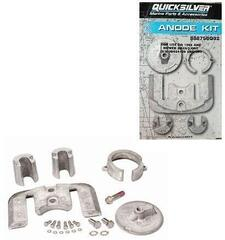 Quicksilver Anode Kit Mercruiser Bravo One
