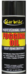 Star Brite Fogging oil 355ml