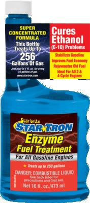 Startron Enzyme Fuel Treatment Aditiv pentru combustibil