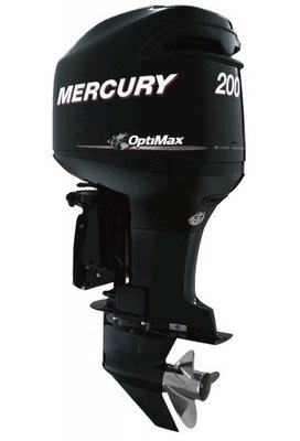 Mercury OptiMax 200 Pro XS