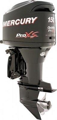 Mercury OptiMax 150 Pro XS