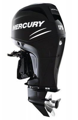 Mercury Verado F175 Motor barca