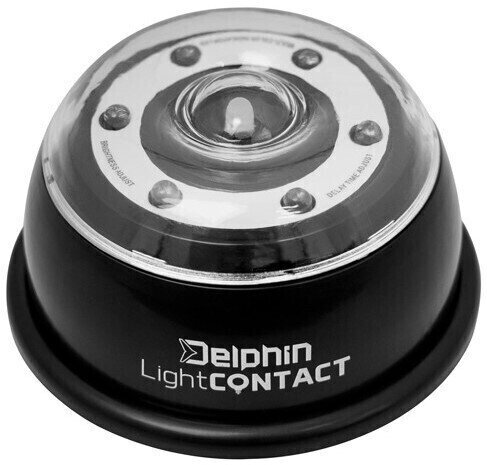 Delphin Light Contact 6 + 1 LED Bivvy Light