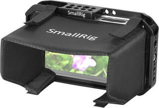 SmallRig Cage for SmallHD 501-502 Monitor Hood