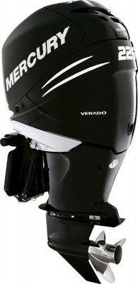 Mercury Verado F225 Motor barca