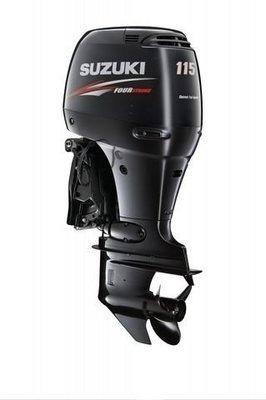 Suzuki DF115A ATL