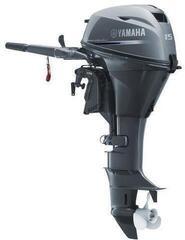Yamaha Motors F15 CMHS