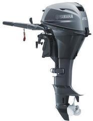 Yamaha Motors F20 BEHL