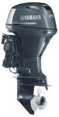 Yamaha Motors FT25 FETL