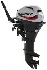 Mariner F20 M-Short Shaft