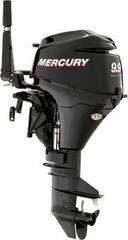 Mercury F 9,9 MH - Short Shaft