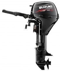 Suzuki DF 9,9 BRL