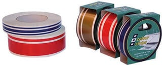 PSP Colour Stripe 19mm Red