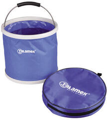 Talamex Foldable Bucket 9L