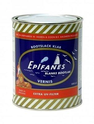 Epifanes Clear Varnish Extra UV-filter Bright 500ml