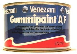 VENEZIANI Gummipaint Antifouling 375ml
