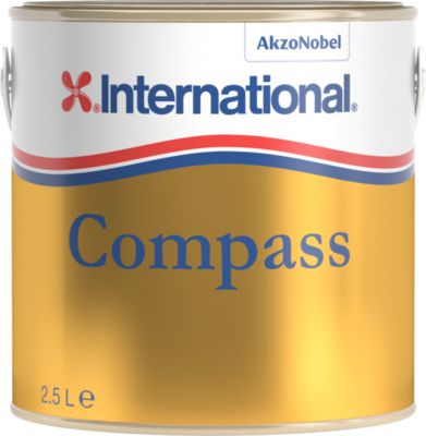 International Compass 750ml