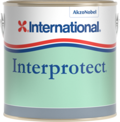 International Interprotect Šedá