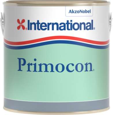 International Primocon 2'5L