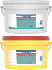 International Interfill 833 Green Standard